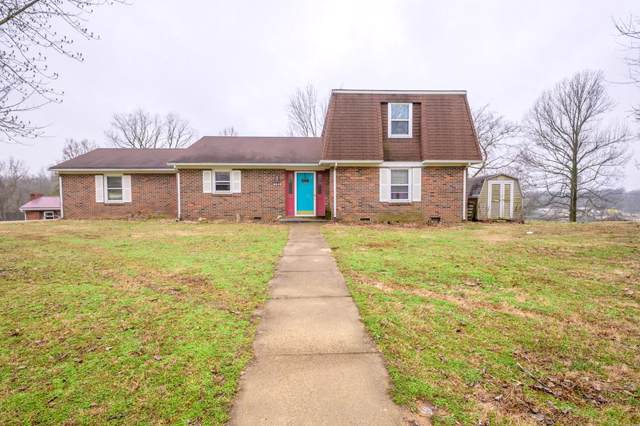 8524 Eastland Drive, Spottsville, KY 42458 (MLS #78272) :: The Harris Jarboe Group