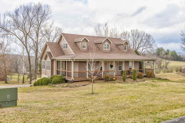 421 Gardner Lane, Greenville, KY 42345 (MLS #78283) :: The Harris Jarboe Group