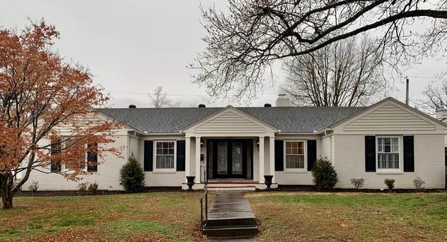 2150 Old Cabin Road, Owensboro, KY 42301 (MLS #78295) :: The Harris Jarboe Group