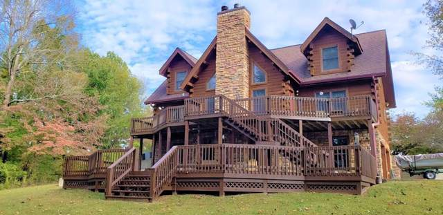 1672 Cave Heights  Ln, Falls of Rough, KY 40119 (MLS #78298) :: The Harris Jarboe Group