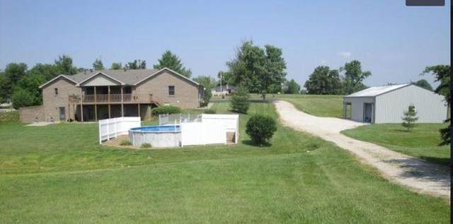 9636 St Rt 662, Daviess Co, KY 42355 (MLS #78309) :: The Harris Jarboe Group