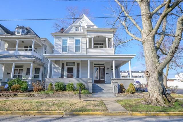 512 Saint Ann Street, Owensboro, KY 42303 (MLS #78316) :: The Harris Jarboe Group