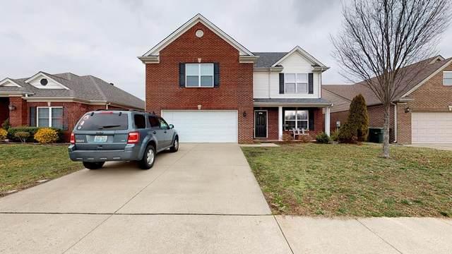 2865 Brooks Parkway, Owensboro, KY 42303 (MLS #78321) :: The Harris Jarboe Group
