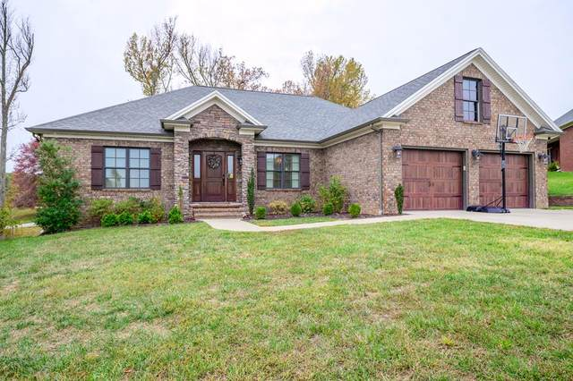 3110 Wood Valley Pointe, Owensboro, KY 42303 (MLS #78345) :: The Harris Jarboe Group