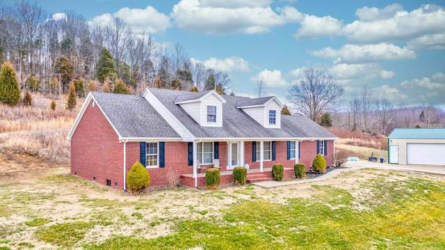 79 Haynesville Road, Reynolds Station, KY 42368 (MLS #78351) :: The Harris Jarboe Group