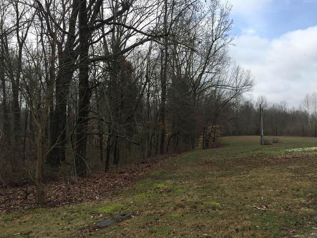 2950 Moseley Rd, Utica, KY 42376 (MLS #78352) :: The Harris Jarboe Group