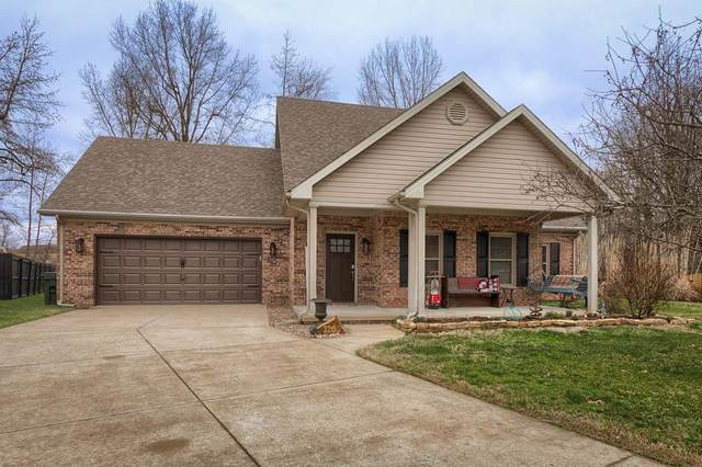 3200 Shadewood Terrace, Owensboro, KY 42303 (MLS #78353) :: The Harris Jarboe Group