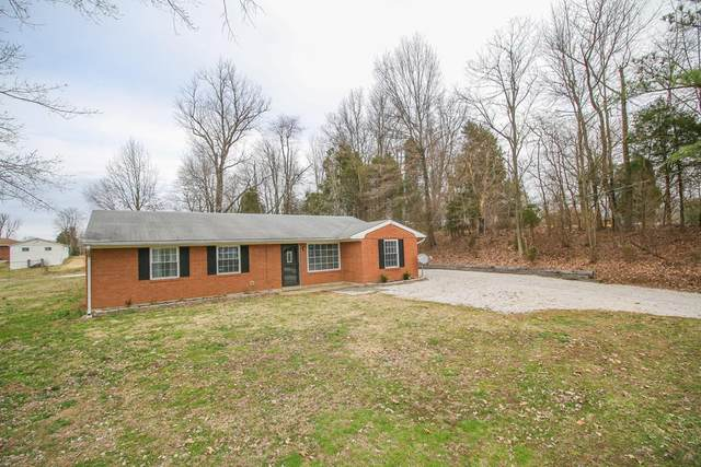 5739 Old Hwy 54, Philpot, KY 42366 (MLS #78369) :: The Harris Jarboe Group