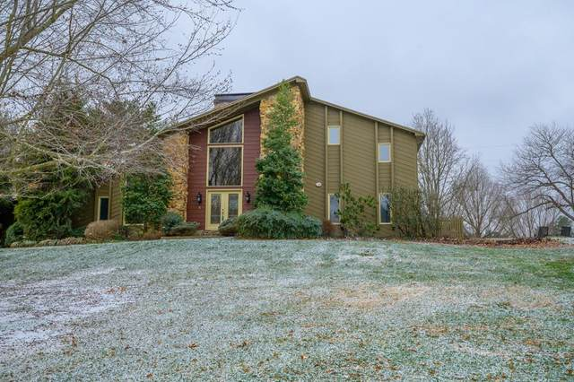 5 Stone Creek, Owensboro, KY 42303 (MLS #78374) :: The Harris Jarboe Group
