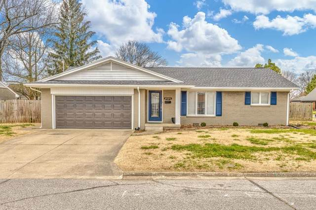 3834 Bowlds Court, Owensboro, KY 42301 (MLS #78375) :: The Harris Jarboe Group
