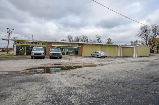 1701 Breckenridge Street, Owensboro, KY 42303 (MLS #78378) :: The Harris Jarboe Group