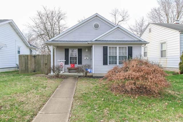 406 E. 21st Street, Owensboro, KY 42303 (MLS #78409) :: The Harris Jarboe Group