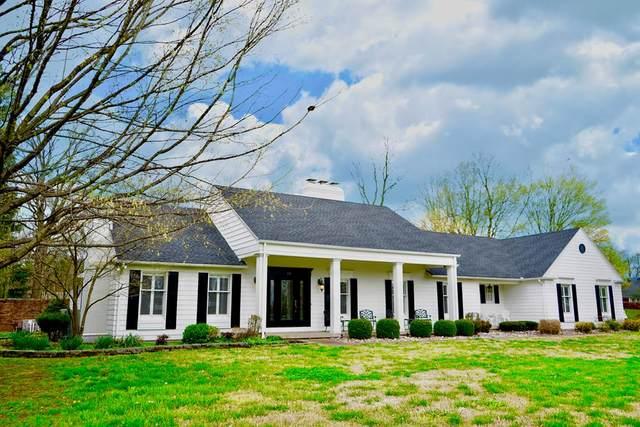 10 Stone Creek Park, Owensboro, KY 42303 (MLS #78416) :: The Harris Jarboe Group