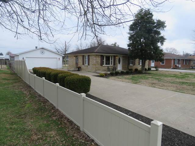 4902 Grandview Dr, Owensboro, KY 42303 (MLS #78420) :: The Harris Jarboe Group