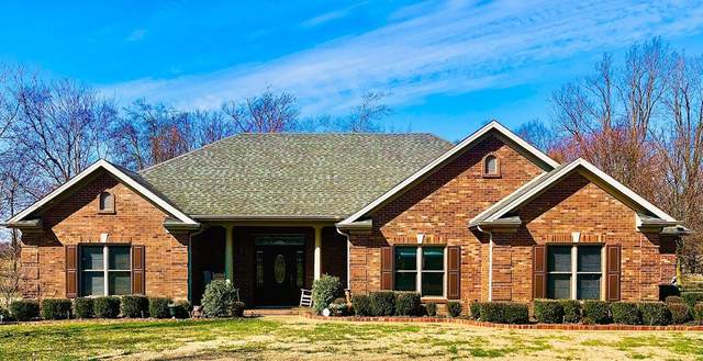 330 Covington Ridge Drive, Owensboro, KY 42301 (MLS #78422) :: The Harris Jarboe Group