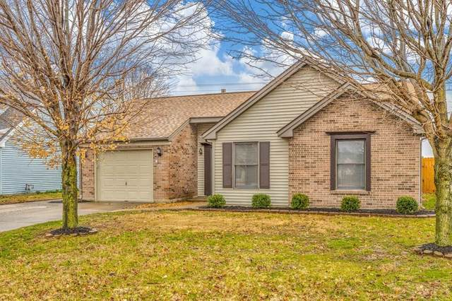 4421 Mcintire Crossing, Owensboro, KY 42301 (MLS #78434) :: The Harris Jarboe Group