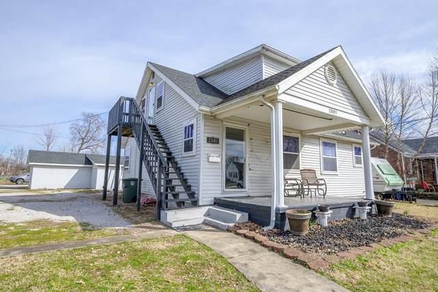 2501 Veach Road, Owensboro, KY 42303 (MLS #78480) :: The Harris Jarboe Group