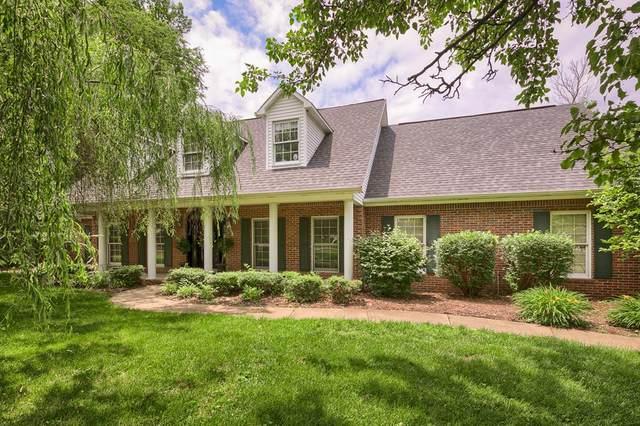 1100 Potomac Court, Owensboro, KY 42303 (MLS #78521) :: The Harris Jarboe Group