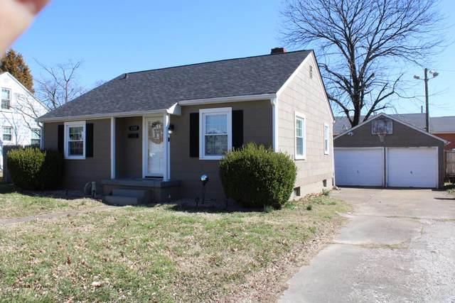 1735 Virginia Ct., Owensboro, KY 42303 (MLS #78537) :: The Harris Jarboe Group