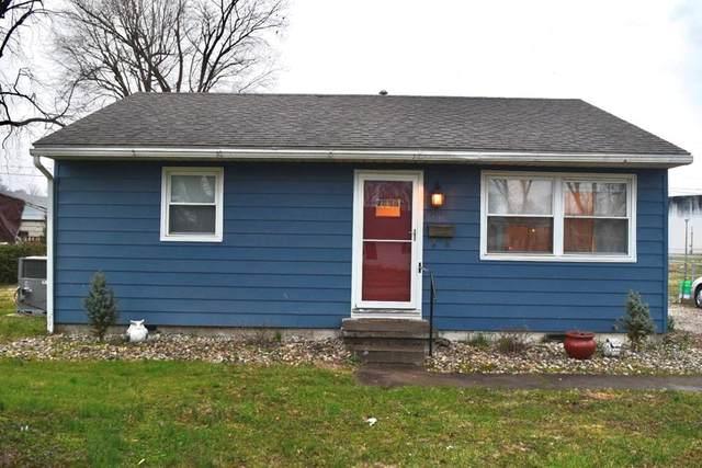 901 Glenn Court East, Owensboro, KY 42303 (MLS #78564) :: The Harris Jarboe Group