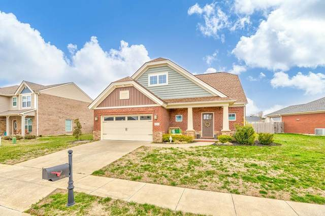 2233 Meadowhill Ln, Utica, KY 42376 (MLS #78607) :: The Harris Jarboe Group