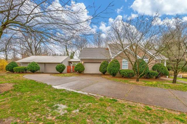 1189 State Route 815, Calhoun, KY 42327 (MLS #78611) :: The Harris Jarboe Group