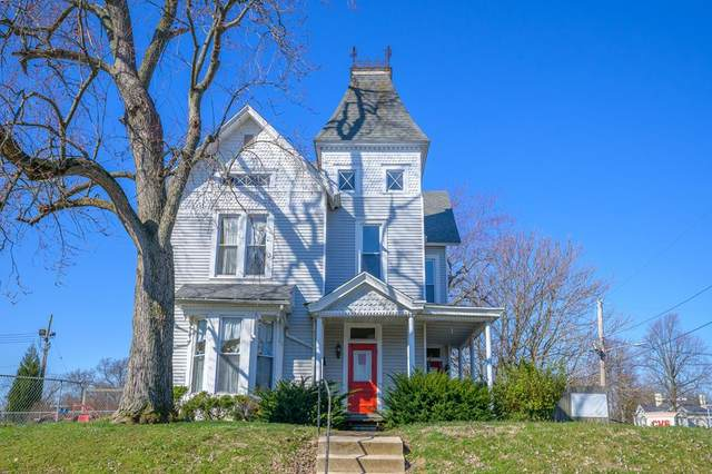 1304 Saint Ann Street, Owensboro, KY 42303 (MLS #78616) :: The Harris Jarboe Group