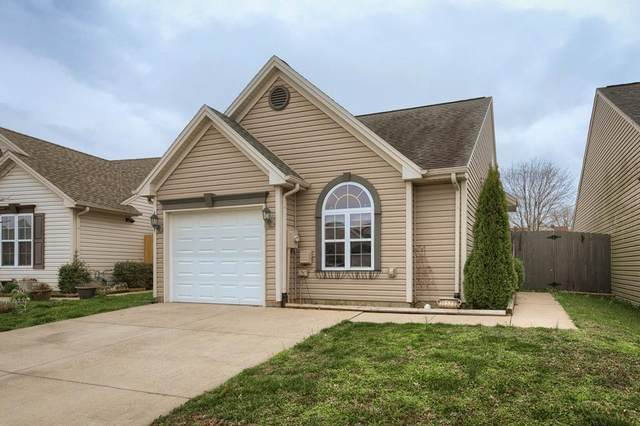2124 Village Pt Ct, Owensboro, KY 42303 (MLS #78618) :: The Harris Jarboe Group
