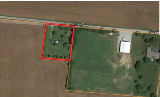105 Tucker Lane, Calhoun, KY 42327 (MLS #78633) :: The Harris Jarboe Group