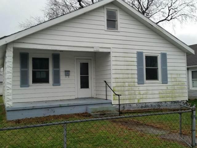 1704 Lock Ave., Owensboro, KY 42301 (MLS #78654) :: The Harris Jarboe Group