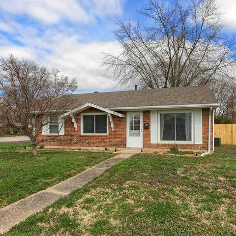 905 Holly Avenue, Owensboro, KY 42301 (MLS #78661) :: The Harris Jarboe Group