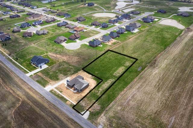 7116 Airline Road, Henderson, KY 42420 (MLS #78677) :: The Harris Jarboe Group