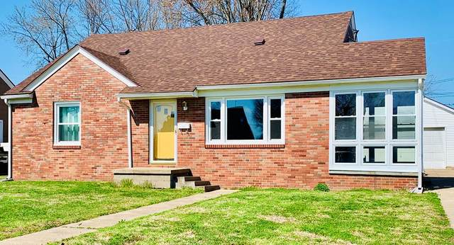 2037 Westview Dr, Owensboro, KY 42301 (MLS #78681) :: The Harris Jarboe Group