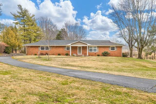 3900 Thruston Dermont Rd, Owensboro, KY 42303 (MLS #78685) :: The Harris Jarboe Group