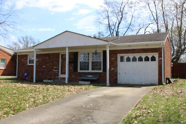 1142 Castlewood Pl., Owensboro, KY 42303 (MLS #78686) :: The Harris Jarboe Group