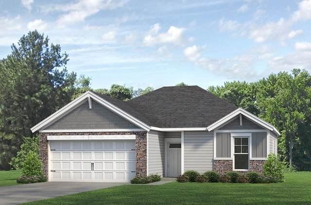 2378 Ottawa Dr, Owensboro, KY 42301 (MLS #78690) :: The Harris Jarboe Group