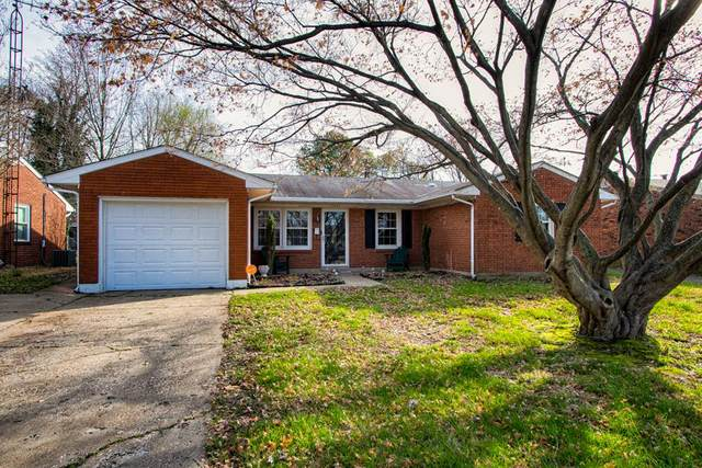 2837 Strawbridge Place, Owensboro, KY 42303 (MLS #78694) :: The Harris Jarboe Group