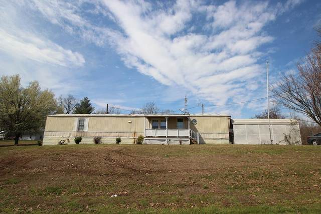 8343 Short Station Rd, Philpot, KY 42366 (MLS #78696) :: The Harris Jarboe Group