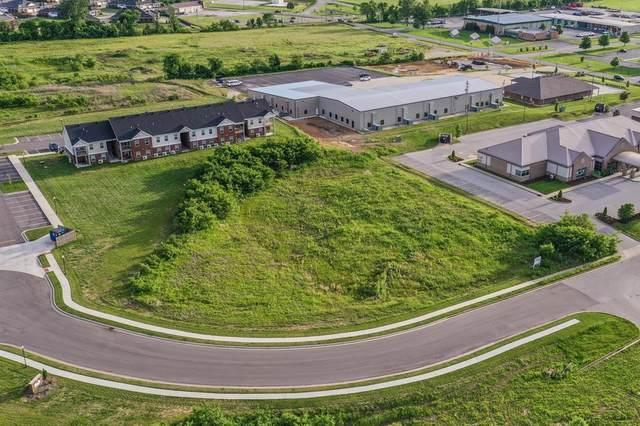 3346 Professional Park Drive, Owensboro, KY 42303 (MLS #78701) :: The Harris Jarboe Group