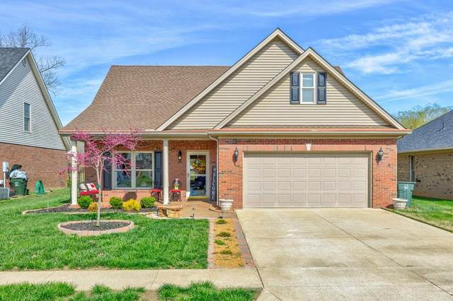 2069 Little Stream Run, Owensboro, KY 42303 (MLS #78702) :: The Harris Jarboe Group