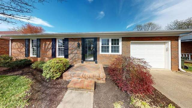 3913 Greenfield Lane, Owensboro, KY 42301 (MLS #78705) :: The Harris Jarboe Group