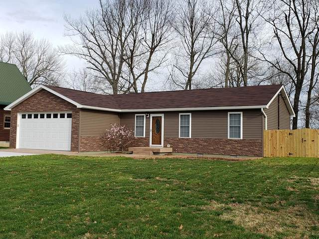 2231 Cannons Point Ln., McDaniels, KY 40152 (MLS #78719) :: The Harris Jarboe Group