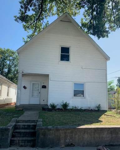 827 Walnut Street, Owensboro, KY 42301 (MLS #78723) :: The Harris Jarboe Group