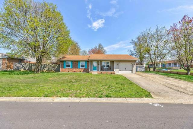 1483 Waterfield Dr, Owensboro, KY 42303 (MLS #78739) :: The Harris Jarboe Group