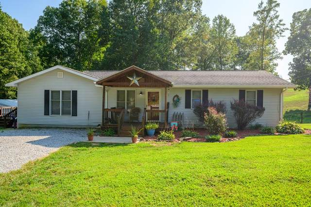 4434 State Route 764, Whitesville, KY 42378 (MLS #78743) :: The Harris Jarboe Group
