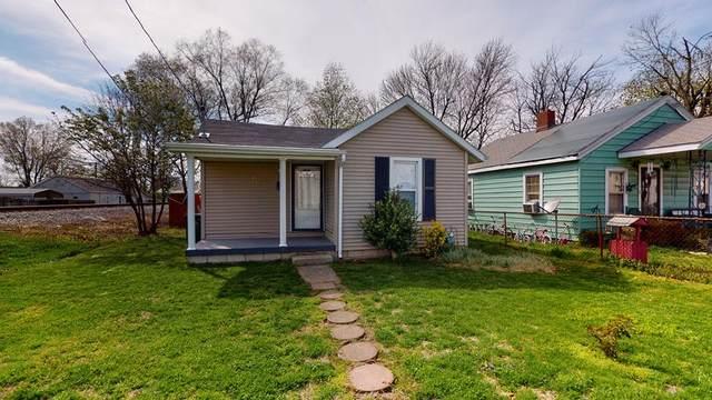 714 George Street, Owensboro, KY 42301 (MLS #78748) :: The Harris Jarboe Group