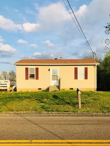 525 Hwy 1554, Owensboro, KY 42301 (MLS #78755) :: The Harris Jarboe Group