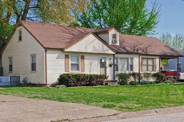 2425 North York Street, Owensboro, KY 42301 (MLS #78761) :: The Harris Jarboe Group