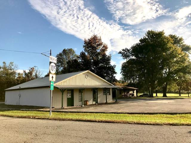 3410 S. Hwy 79, Falls of Rough, KY 40119 (MLS #78773) :: The Harris Jarboe Group