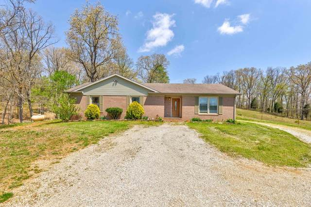 2050 Virgil Brown Road, Hawesville, KY 42348 (MLS #78810) :: The Harris Jarboe Group